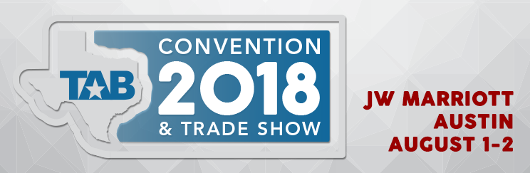 TABconvention 2018